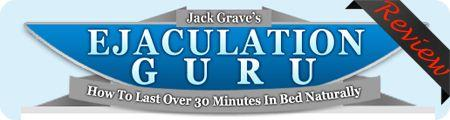 ejaculation guru review