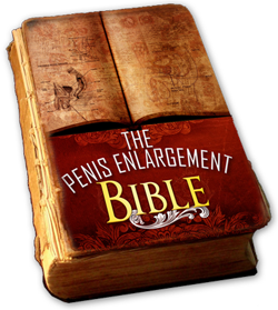 penis enlargement bible pdf