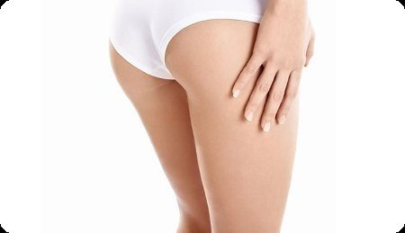 how to get rid of cellulite on thighs and bums