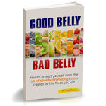 brad pilon's good belly bad belly program PDF