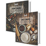 Paleohacks Snacks Cookbook PDF